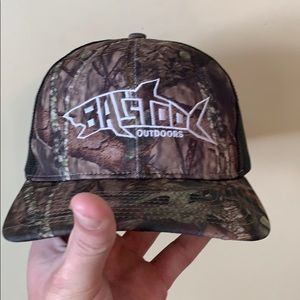 Barstool Sports outdoor hat
